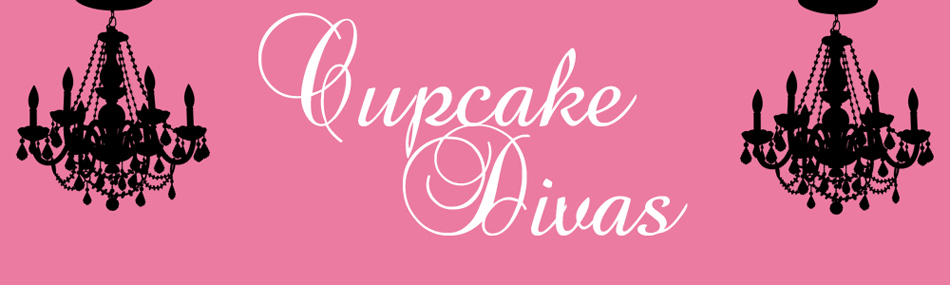 Cupcake Divas Header.